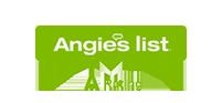 Angie's List – Logo